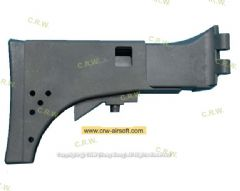 G36 Sniper Style Folding Buttstock for Marui AEG by G&P
